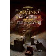 O Domínio: As Crônicas da Rainha Jezabel