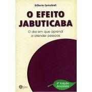 O Efeito Jabuticaba - 3ª Edição