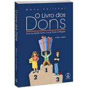 O Livro dos Dons - 2ª Edição Ampliada