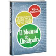 O Manual do Discípulo