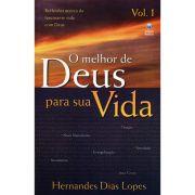 O Melhor de Deus para sua Vida - Volume 1