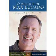 O Melhor de Max Lucado