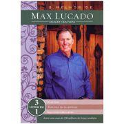O Melhor De Max Lucado: Seleção Vida Plena