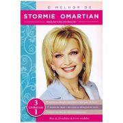O Melhor De Stormie Omartian: Seleção Vida De Oração