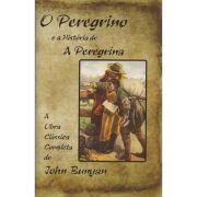 O Peregrino e a História de A Peregrina
