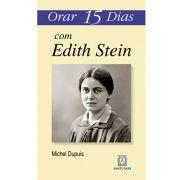 Orar 15 Dias Com Edith Stein