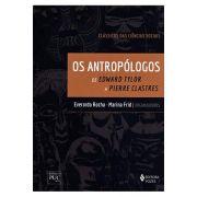Os Antropólogos - Clássicos das Ciências Sociais