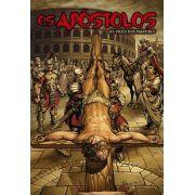 Os Apóstolos - As Vozes dos Mártires