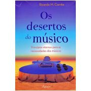 Os Desertos do Músico