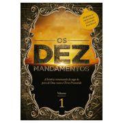 Os Dez Mandamentos - Volume 1