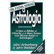 Os Fatos Sobre A Astrologia