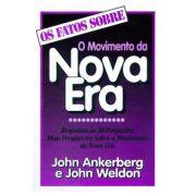 Os Fatos Sobre O Movimento da Nova Era