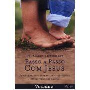 Passo a Passo com Jesus - Volume 2