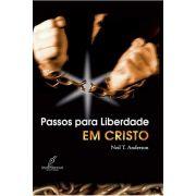 Passos para Liberdade em Cristo