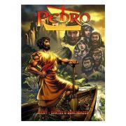 Pedro - Editora 100% Cristão