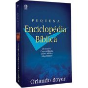 Pequena Enciclopédia Bíblica - Brochura
