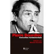 Pierre Bourdieu - Conceitos Fundamentais