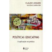 Políticas Educativas - A Aplicação na Prática