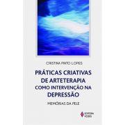 Práticas Criativas De Arteterapia Como Intervenção Na Depressão