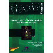 Práxis - Revista Teológica - Volume 2