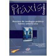 Práxis - Revista Teológica - Volume 3
