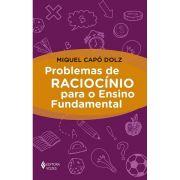 Problemas de Raciocínio Para o Ensino Fundamental