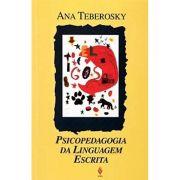 Psicopedagogia da Linguagem Escrita