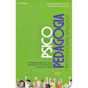 Psicopedagogia Institucional Aplicada - 11ª Edição