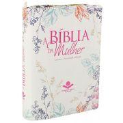 RA065TIZBMRA2 - A Bíblia da Mulher - Zíper e Índice - Impressa