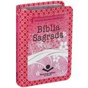 RA15 - Bíblia Sagrada Edição de Bolso - Feminina