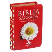 RA15 - Bíblia Sagrada Edição de Bolso - Margarida