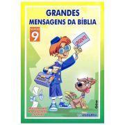 RED Aleluia - Adolescentes nº 09 - Grandes Mensagens da Bíblia