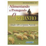 RED Aleluia - Adulto nº 84 - Alimentando e Protegendo o Rebanho