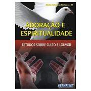 RED Aleluia - Adultos n°81 - Adoração e Espiritualidade