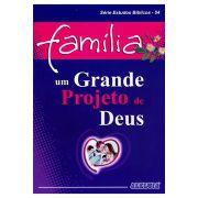 RED Aleluia - Adultos nº 54 - Família um Grande Projeto de Deus