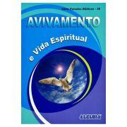RED Aleluia - Adultos nº 58 - Avivamento e Vida Espiritual