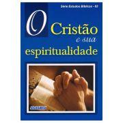 RED Aleluia - Adultos nº 63 - O Cristão e sua Espiritualidade
