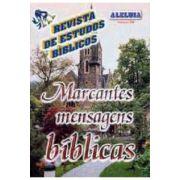 RED Aleluia - Adultos nº 64 - Marcantes Mensagens Bíblicas