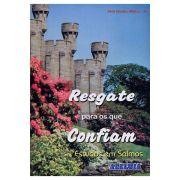 RED Aleluia - Adultos nº 72 - Resgate para os que Confiam