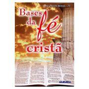 RED Aleluia - Adultos nº 75 - Bases da Fé Cristã