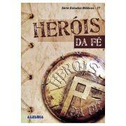 RED Aleluia - Adultos nº 77 - Heróis da Fé