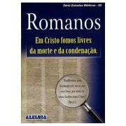 RED Aleluia - Adultos nº 82 - Romanos