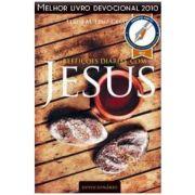 Refeições Diárias com Jesus