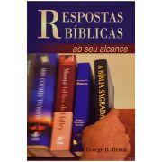 Respostas Bíblicas ao Seu Alcance