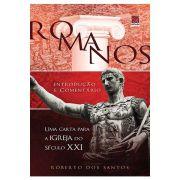 Romanos - Introdução e Comentário - Editora Reflexão