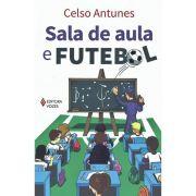 Sala De Aula e Futebol