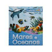 Série Explorar - Mares e Oceanos