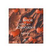 Seu Amor é melhor que Chocolate