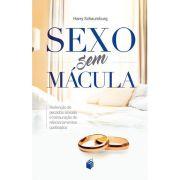 Sexo Sem Mácula