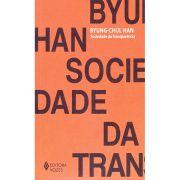 Sociedade da Transparência - Edição de Bolso